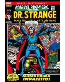 Marvel Masterworks: Doctor...