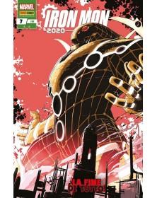 Iron Man 2020 7