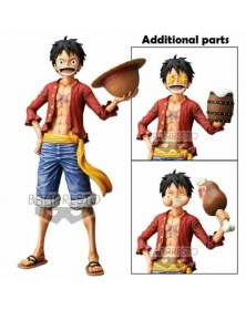 Banpresto - One Piece -...