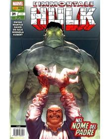 L'immortale Hulk 31 - Hulk...