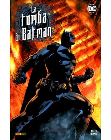 La tomba di Batman 2
