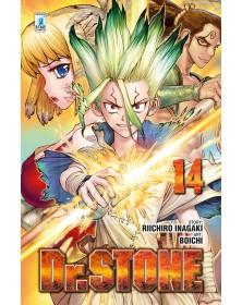Dr Stone 14