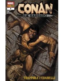Conan Il Barbaro 9
