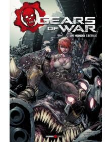 Gears of war 4 - Un mondo...