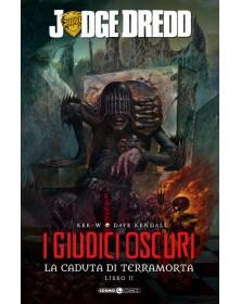 Judge Dredd - I giudici...