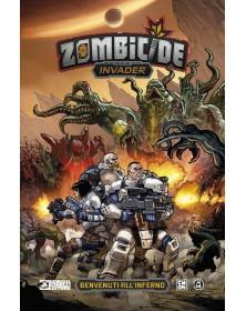 Zombicide invader -...