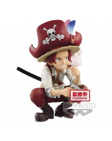 Banpresto - One Piece DXF...