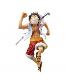 Banpresto - One Piece...