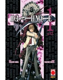 Death Note 1 - Tredicesima...