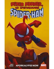 Spider-Ham: Aporkalipse Now!
