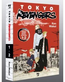Tokyo Revengers: Manji Gang...