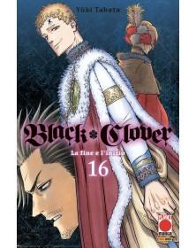 Black Clover 16 - Prima...