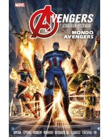 Marvel Omnibus - Avengers...
