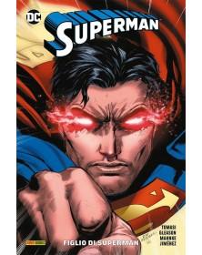 Superman 1 - Il figlio di...