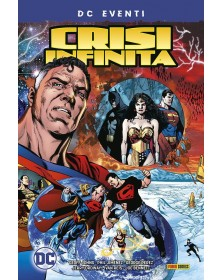 Crisi Infinita - DC Eventi