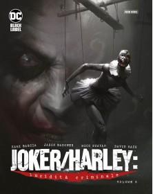 Joker/Harley: Lucidità...