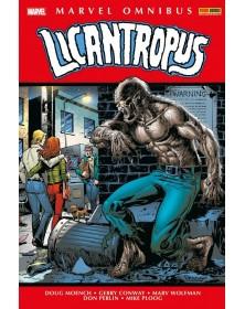 Marvel Omnibus: Licantropus