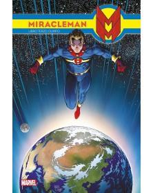 Miracleman 3 - Olimpo