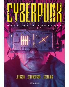 Cyberpunk: Antologia...