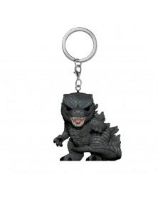 Funko - Keychain Godzilla...