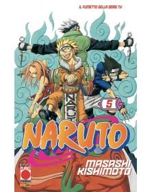 Naruto il Mito 5 - Quinta...