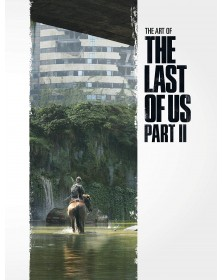The Art of the Last of Us...