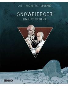 Snowpiercer:...