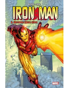Iron man: Il Ritorno degli...
