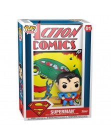 Funko - DC Comics POP!...