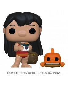 Funko - Lilo & Stitch POP!...