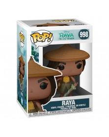 Funko - Raya and the Last...