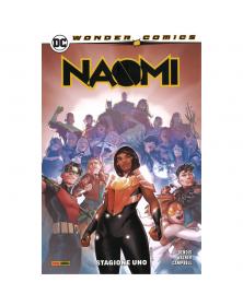 Naomi 1: Stagione uno -...