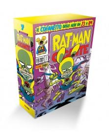 Cofanetto Rat-Man Gigante 7