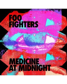 Foo Fighters - Medicine At...
