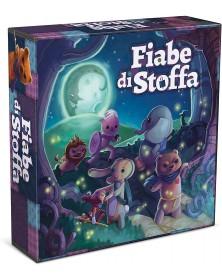 Asmodee - Fiabe di Stoffa