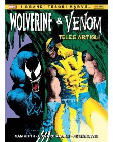 Wolverine/Venom: Tele e...