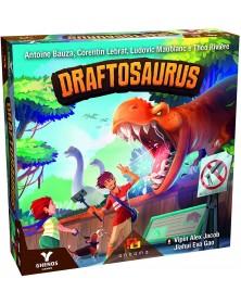 Ghenos Games - Draftosaurus