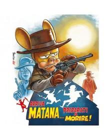 Matana 1 + Sottobicchiere