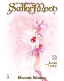 Pretty Guardian Sailor Moon...