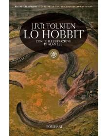 Lo Hobbit - Un viaggio...