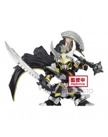Banpresto - SD Gundam -...
