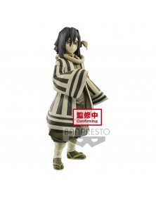 Banpresto - Demon Slayer...
