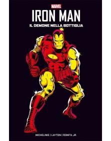 Iron Man: Il Demone nella...
