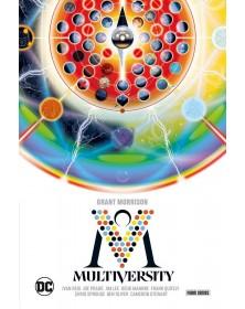 Multiversity - DC Deluxe