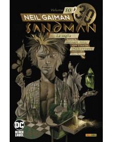 Sandman Library 10 - La veglia