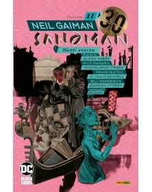 Sandman Library 11 - Notti...