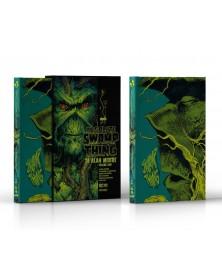 Swamp Thing di Alan Moore 1...