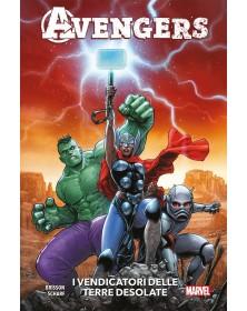 Avengers delle Terre Desolate