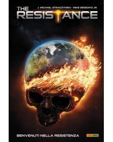 The Resistance: Benvenuti...