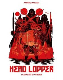 Head Lopper 3 - I Cavalieri...